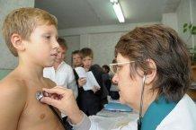 Азаров хочет детально изучить организмы школьников