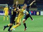 Україна - Швеція - 0:1