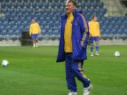 Блохин: молодец Шевченко — капитан сделал свое дело!