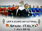 Іспанія - Італія