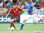 Испания добыла историческую победу на Евро-2012