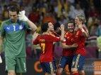 Буффон: у Италии было великолепное приключение на Евро-2012