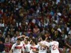 Турки  набили руку на португальцах перед матчем с Украиной (видео)
