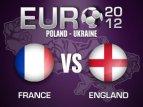 Франція - Англія