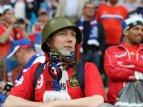 Во Львове подрались российские и украинские болельщики