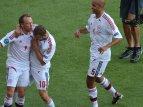 Первый матч Евро-2012 в Украине завершился громкой сенсацией