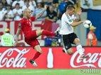 Немцы в скучнейшем матче победили португальцев (видео)