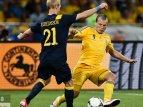 Шведский игрок назвал Шевченко секретом успеха сборной Украины