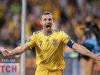 Шева посоветовал итальянцам  взять за образец игру Украины