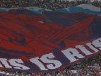Баннер сборной России