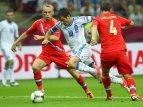 Итоги группового турнира Евро-2012