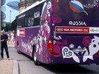 Как Россия покидала Евро-2012 (видео)
