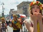 Киевская фан-зона обещает грандиозное закрытие Евро-2012