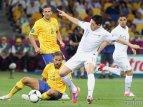 Швеция - Франция - 2:0. Громкий хлопок в дверь!