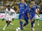Англия - Украина - 1:0. Прощай, Евро-2012!