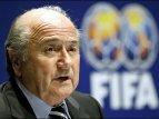 Президент ФИФА признал технологию определения гола необходимостью