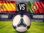 Іспанія - Португалія