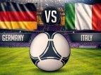 """Германия - Италия - 1:2. Сломанная """"немецкая машина"""" (видео)"""