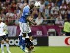 Сумасшедший гол Балотелли в ворота немцев (видео)