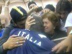Балотелли посвятил полуфинальный дубль своей маме
