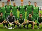 Збірна Ірландії