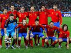 Сборные Евро-2012: Испания