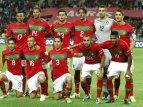 Сборные Евро-2012: Португалия