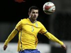 Беранг Сафари, защитник сборной Швеции