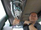 Украина уже выиграла Кубок Европы... турецкий
