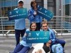 Волонтери Євро-2012