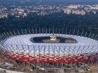 Національний стадіон у Варшаві