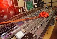 Відкриття студії звукозапису Олександра Пономарьова_3