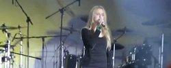 """Відео з концерту """"Голосу країни"""""""