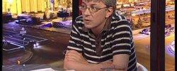 Борис Гребєнщиков в програмі Tkachenko.ua