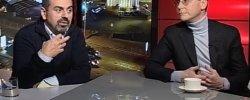 Tkachenko.ua: Арам Мнацаканов та Сергій Гусовський