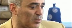 Гарі Каспаров про політику та шахи