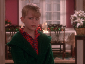 Home alone the movie pictures