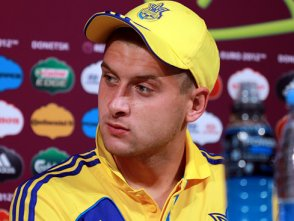Ракицький пропустив через травму третій поспіль матч збірної України