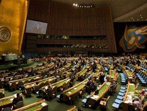 США і ще 40 країн написали скаргу в ООН на Росію