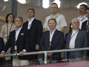 [фото] Испания добыла историческую победу на Евро-2012