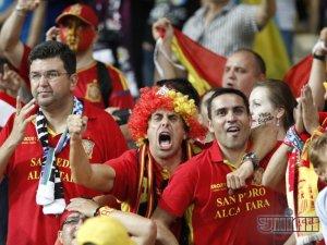 Іспанія - Італія - 4:0_8