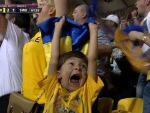 Найщиріший фанат України Тимур