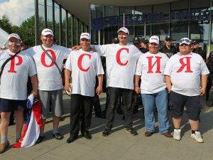 Марш російських вболівальників у Вроцлаві_20