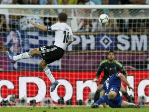Німеччина - Греція