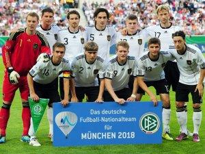 збірна Німеччини