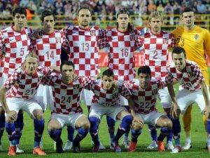 Збірна Хорватії