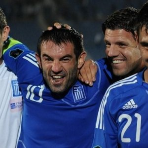 Грецькі футболісти