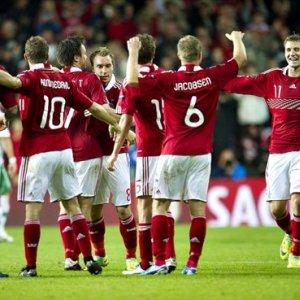 Данські футболісти