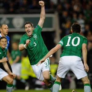 Ірландські футболісти