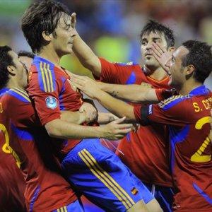 Іспанські футболісти